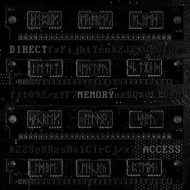 Master Boot Record - Direct Memory Access (Blood Music)