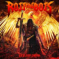 Ross The Boss – By Blood Sworn (AFM Records)