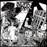 Septic Tank -  Rotting Civilization (Rise Above)