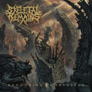 Skeletal Remains – Devouring Mortality (Century Media)