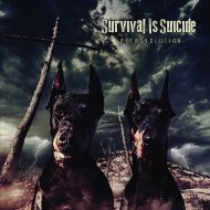 Survival Is Suicide - Retrovolution (S/R)