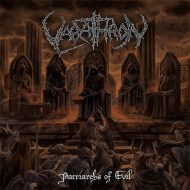 Varathron – Patriarchs of Evil (Agonia)