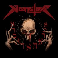 Vomitor - Pestilent Death (Hell's Headbangers)