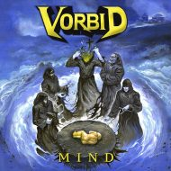 Vorbid – Mind (Indie Recordings)