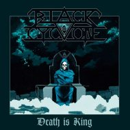 Black Cyclone - Death Is King (Gates of Hell Records)