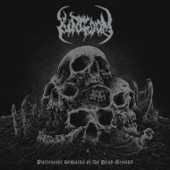 Kingdom – Putrescent Remains Of The Dead Ground (Godz Ov War Productions)