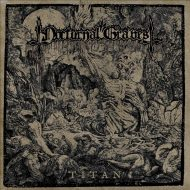 Nocturnal Graves – Titan (Season Of Mist)