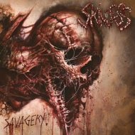 Skinless – Savagery (Relapse)