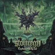 Stortregn - Emptiness fills the void (Non Serviam Records)