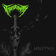 Thunderwar - Wolfpack (Lifeforce Records)