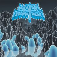 Witch Mountain – Witch Mountain (Svart)