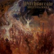 Witchsorrow - Hexenhammer (Candlelight)