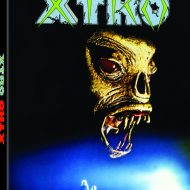Xtro – Harry Bromley Davenport (Second Sight)