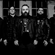 Interview - The Atlas Moth