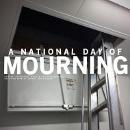 Bodies On Everest - A National Day Of Mourning (Third I Rex)
