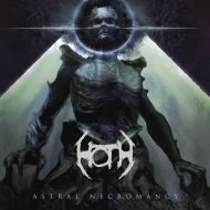 Hoth – Astral Necromancy (Epicurus Records)