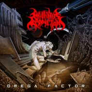 Killing Addiction - Omega Factor (Xtreem)