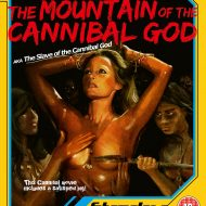 The Mountain Of The Cannibal God – Sergio Martino (Shameless Films)