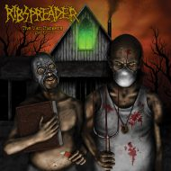 Ribspreader – The Van Murders Part 2 (Xtreem Music)