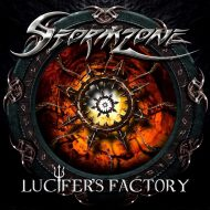 Stormzone – Lucifer's Factory (Metal Nation records)