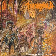 Tomb Mold – Manor Of Infinite Forms (20 Buck Spin)