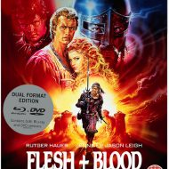 Flesh And Blood - Paul Verhoeven (Eureka)