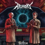 Armory – The Search (High Roller)