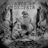 Axis Of Despair – Contempt For Man (Southern Lord)