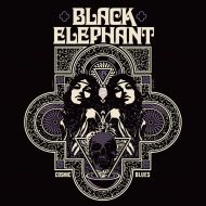 Black Elephant - Cosmic Blues (Small Stone)