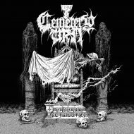 Cemetery Urn – Barbaric Retribution (Hells Headbangers)