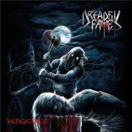 Dreadful Fate – Vengeance (I Hate Records)