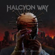 Halcyon Way - Bloody But Unbowed (Agonia)