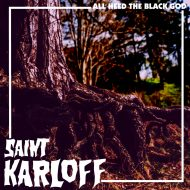 Saint Karloff – All Heed The Black God (Twin Earth Records)