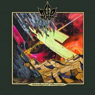 Weed Demon – Astrological Passages  (Electric Valley Records)