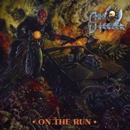Axe Steeler – On the Run (Iron Shield Records)