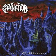 Carnation – Chapel of Abhorrence (Season of Mist)