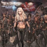 Doro -  Forever Warriors / Forever United (Nuclear Blast)