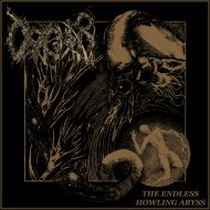Draghkar-The Endless Howling Abyss (Craneo Negro Records )