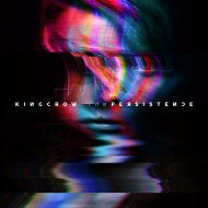Kingcrow – Persistence (Laser's Edge)