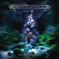 Omnium Gatherum - The Burning Cold (Century Media)