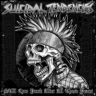 Suicidal Tendencies - Still Cyco Punk After All These Years (The Orchard/Suicidal Records)