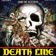 Death Line – Gary Sherman (Network Distributing)