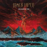 Black Viper – Hellions of Fire (High Roller)