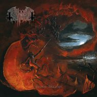 Blood Of Serpents - Sulphur Sovereign (Non Serviam Records)
