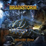 Brainstorm - Midnight Ghost (AFM)