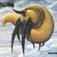 Cauldron - New Gods (Dissonance Productions)