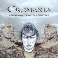 Cronaxia – Collapsing The Outer Structure (Lusitanian Music)