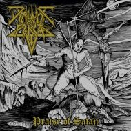 Diabolic Force - Praise Of Satan (Hells Headbangers)