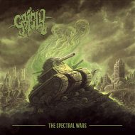 Grisly - The Spectral Wars (Xtreem)