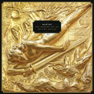 MANTAR – The Modern Art of Setting Ablaze (Nuclear Blast)